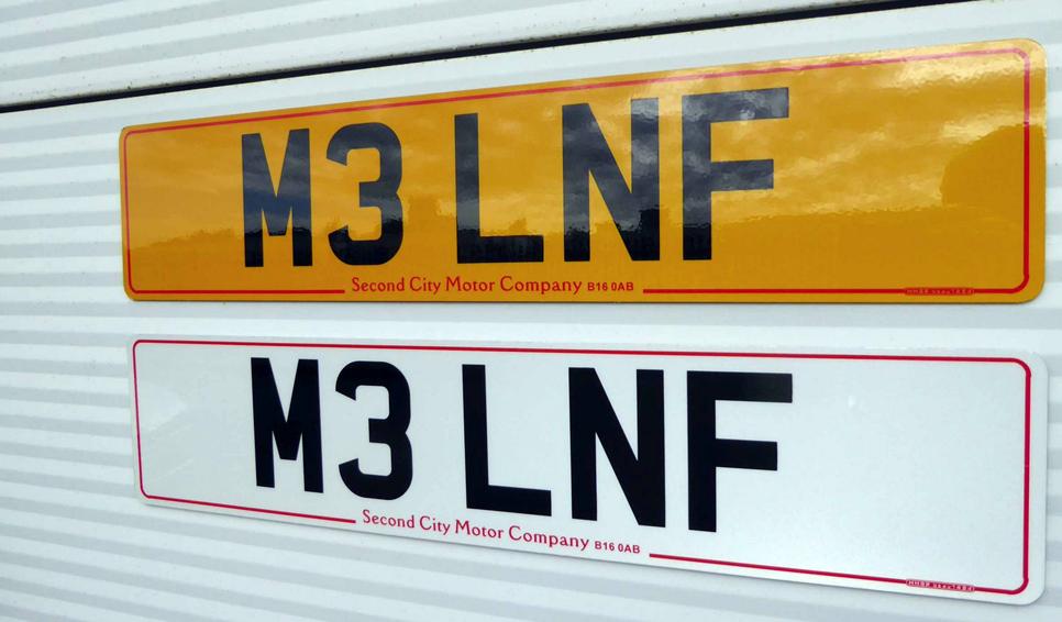 M3 LNF