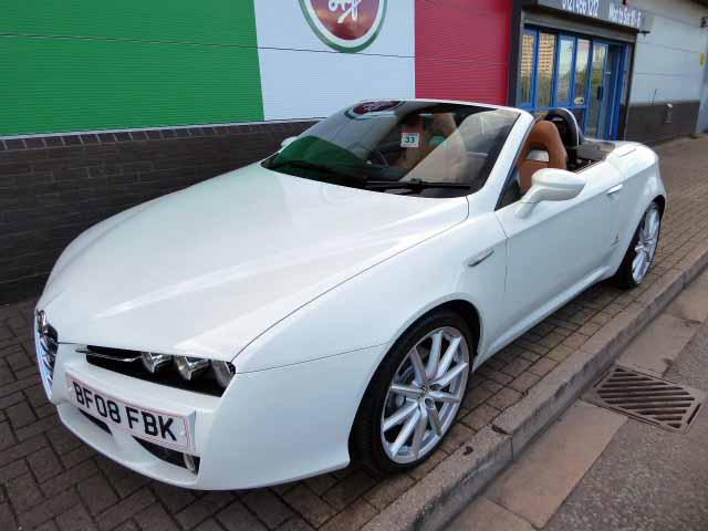 Used Alfa Romeo Specialist London Kent Uk Amp Ireland